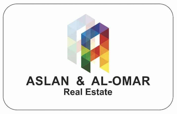 ASLAN@AL-OMAR  REAL ESTATE