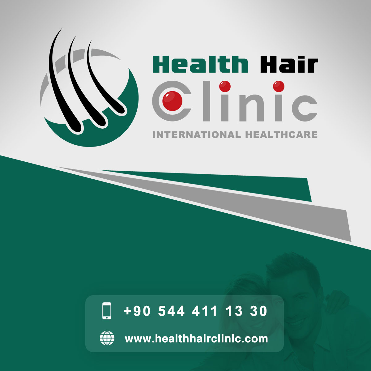 health hair cilinc